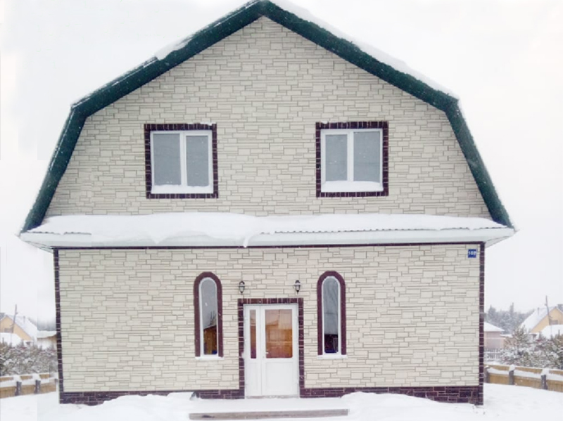 Белый Яр Дом молитвы