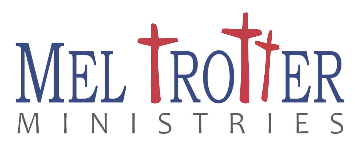 Лого Мэл Троттер